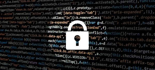 데이터 암호화